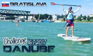 Danube SUP Challenge - Central European Tour