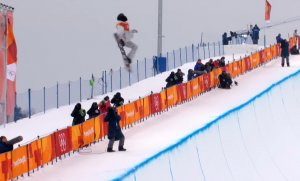 Best Of... snowboarding na ZOH Pyeongchang 2018