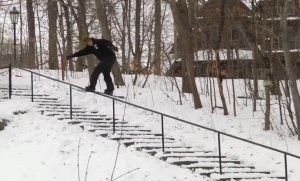 X Games - Real Snow 2020 a Zak Hale