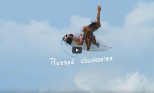 Planned Obsolescence - Toby Mossop