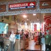Quiksilver Boardriders Club - Aupark (BA)